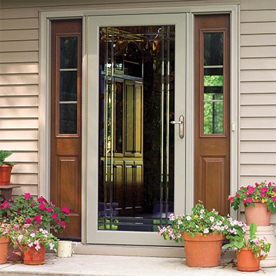 doors in Quad Cities, entry doors, patio doors