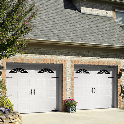 garage doors in Quad Cities