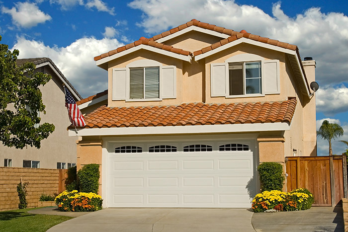 garage door safety tips